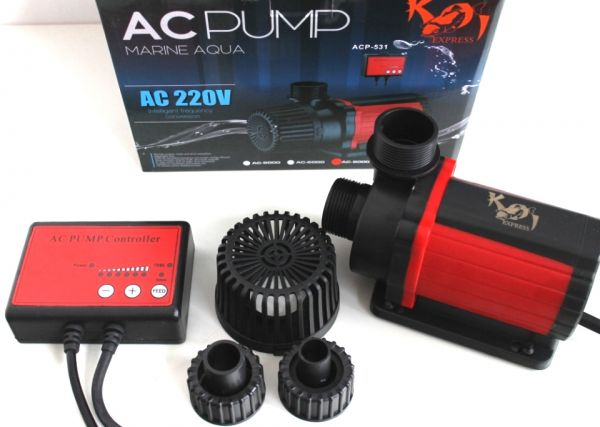 Red Star Pumpe 12.000L